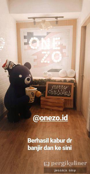 Foto 2 - Interior di Onezo oleh Jessica Sisy