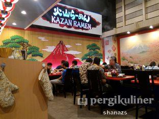 Foto 5 - Interior di Kazan Ramen oleh Shanaz  Safira