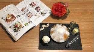 Foto 2 - Makanan di Kamakura Japanese Cafe oleh Deasy Lim