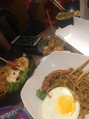Foto 7 - Makanan di Mie Monster oleh Wiwid Eko Widhianto