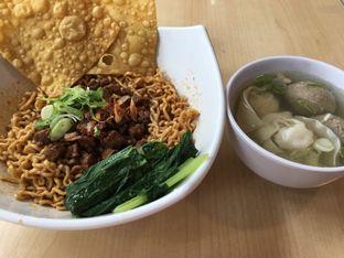 Foto review Dapur Mie oleh @Tedsuja  1
