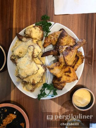 Foto 2 - Makanan di Goobne Chicken oleh Olivia Isabelle