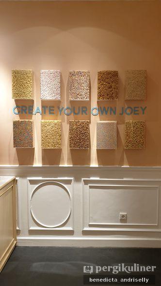 Foto Interior di Joey