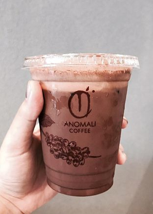 Foto review Anomali Coffee oleh IG: @delectabletrip  2