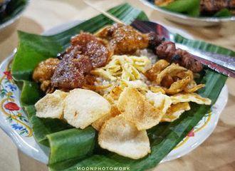 Mengenal Asal Usul Kuliner Kaki Lima