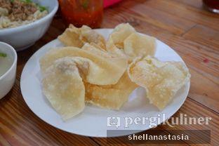 Foto 3 - Makanan(Pangsit Goreng) di Mie Mapan oleh Shella Anastasia