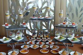 Foto Tian Jing Lou - Hotel InterContinental Bandung Dago Pakar