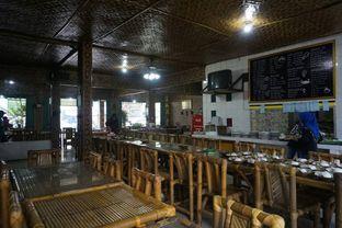 Foto 12 - Interior di Ikan Bakar Hj. Merry oleh yudistira ishak abrar