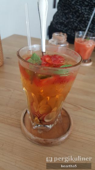 Foto review Kudos Cafe oleh Bernadetha Desi Ardiyanti 7