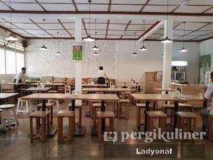 Foto review Saung Pak Ewok oleh Ladyonaf @placetogoandeat 1