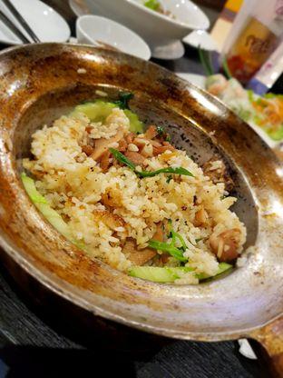 Foto 1 - Makanan di Monviet oleh Hafizah Murdhatilla