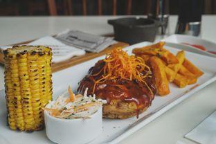 Foto 11 - Makanan di Bluegrass oleh yudistira ishak abrar