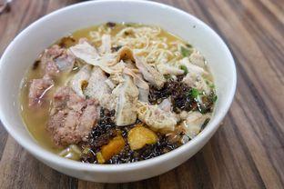 "Foto 1 - Makanan(Soto Mie) di Soto Mie ""AGIH"" Sukabumi oleh Yuli"