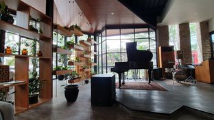 Foto 5 - Interior di Ecology Bistro oleh Naomi Suryabudhi