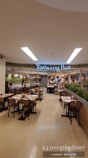 Foto review Taliwang Bali oleh Saepul Hidayat 7
