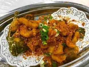 Foto review Sentosa Seafood oleh Levina JV (IG : levina_eat ) 10