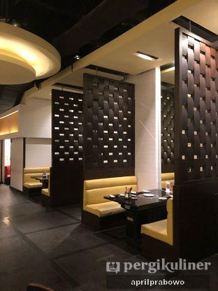 Foto 10 - Interior di Fonzu Premium Grill & Shabu oleh Cubi