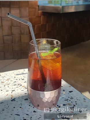 Foto review Terrazzo Kitchen & Coffee oleh Ladyonaf @placetogoandeat 2