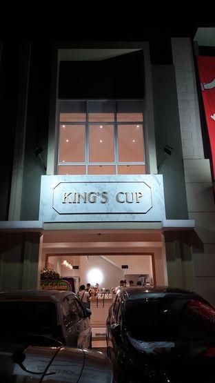 Foto 1 - Eksterior di King's Cup oleh Perjalanan Kuliner