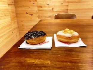Foto 23 - Makanan di Krispy Kreme Cafe oleh Prido ZH