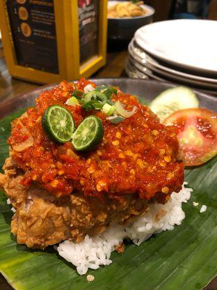 Foto 1 - Makanan di The People's Cafe oleh Mitha Komala
