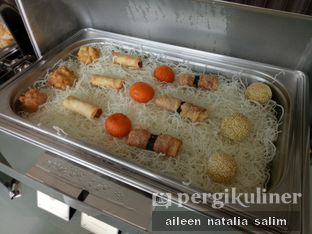 Foto 6 - Makanan di Tian Jing Lou - Hotel InterContinental Bandung Dago Pakar oleh @NonikJajan