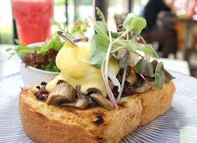 6 Restoran Enak untuk Sarapan Pagi di Bandung (Part 1)