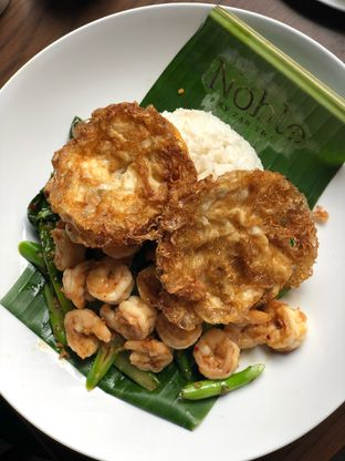 Foto 16 - Makanan di Noble by Zab Thai oleh FebTasty  (Feb & Mora)