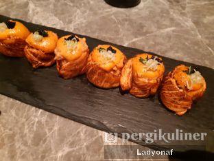 Foto review Oku Japanese Restaurant - Hotel Indonesia Kempinski oleh Ladyonaf @placetogoandeat 4