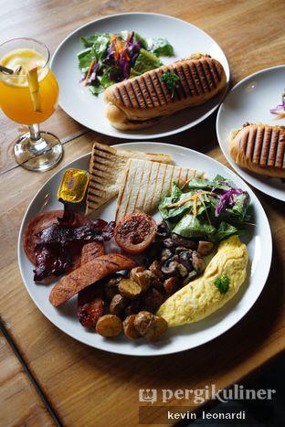 Foto 2 - Makanan di B'Steak Grill & Pancake oleh Kevin Leonardi @makancengli