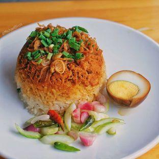 Foto - Makanan di Bakmie Belawan Amin oleh Michael |@JKTFoodFighter