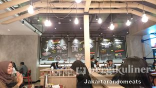 Foto review Ojju oleh Jakartarandomeats 10