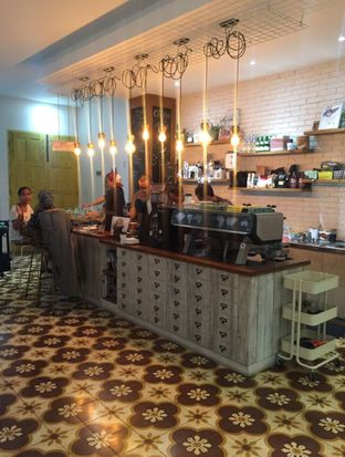Foto review Pigeon Hole Coffee oleh Andrika Nadia 6