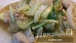 Foto review Solaria oleh mufidahfd 2