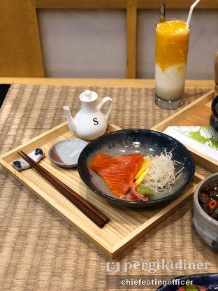 Foto 7 - Makanan di Kyoto Gion Cafe oleh feedthecat