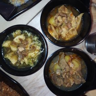 Foto 5 - Makanan di Bubur DJ oleh Chandra H C
