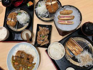 Foto review Kimukatsu oleh rennyant 1