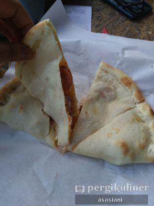Foto 2 - Makanan(Hot spot pizza) di Panties Pizza oleh Asasiani Senny