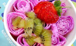Rolly's Thai Ice Cream