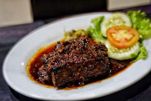 Foto 3 - Makanan(sanitize(image.caption)) di Iga Bakar Mas Giri oleh Fadhlur Rohman