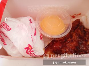 Foto review Richeese Factory oleh Jajan Rekomen 5