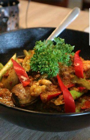 Foto 2 - Makanan di Ying Thai oleh heiyika