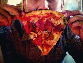 Foto Pizza Barboni