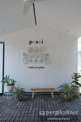 Foto 3 - Interior di PSI Patisserie oleh Shella Anastasia