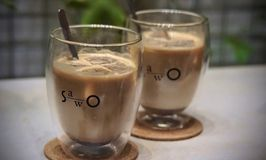 Sawo Coffee