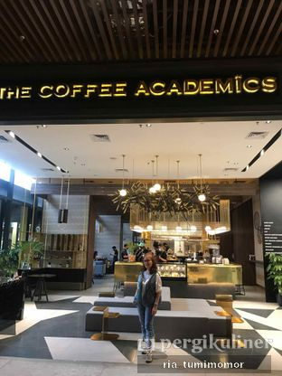 Foto review The Coffee Academics oleh riamrt  5