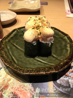 Foto review Sushi Tei oleh Muhammad Fadhlan (@jktfoodseeker) 1