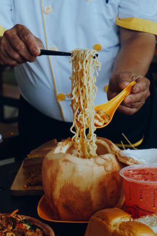 Foto 7 - Makanan di Warung Wakaka oleh yudistira ishak abrar