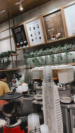 Foto 2 - Interior di Kamu Tea oleh Isabella Chandra