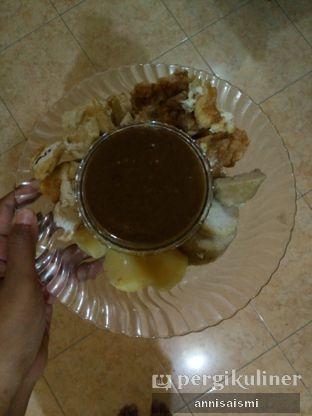 Foto 2 - Makanan di Tahu Telor Pak Jayen oleh Annisa Ismi